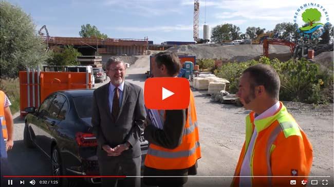 Externer Link zum YouTube-Kanal des Bayerischen Staatsministeriums für Umwelt und Verbraucherschutz