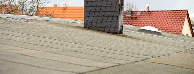 Top Teerhaltige / bitumenhaltige Dachbahnen / Dachpappen OV29